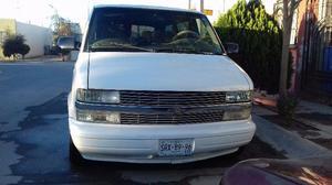 Chevrolet Astro Van Familiar