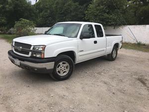 Chevrolet Cheyenne 4 x