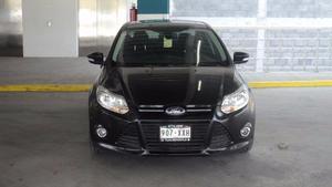 Ford Focus p SEL Plus aut