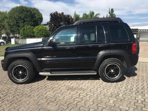 Jeep Liberty Familiar