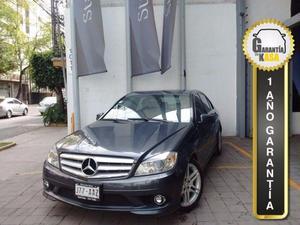Mercedes Benz C Class p C 300 Sport aut