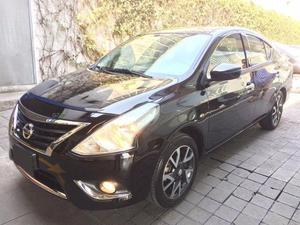 Nissan Versa P Exclusive L4 1.6 Aut