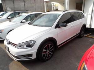 Volkswagen Golf  CROSS GOLF DSG