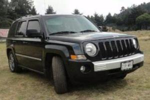 Remato Jeep patriot limited