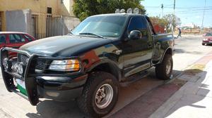 Se vende Ford Lobo