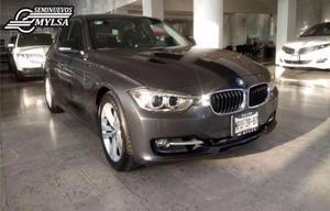 BMW Serie p 320i Sedan Sport Line 2.0 aut