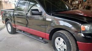Bonita Ford lobo doble cabina fx2 spprt