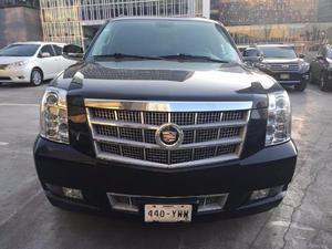 Cadillac Escalade ESV p ESV Platinum Lujo aut. V8 6.2L