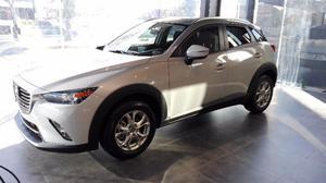 Mazda CX3 Familiar