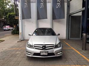 Mercedes-Benz C Class p C 350 CGI Coupe