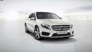 Mercedes-Benz GLA Class p GLA 250 Sport L4/2.0 Aut