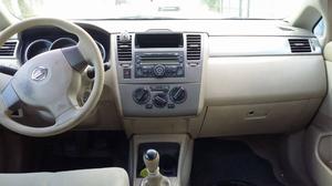 Nissan Tiida Sedan Emotion