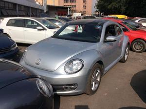 Volkswagen Beetle  Sport L5/2.5 Aut