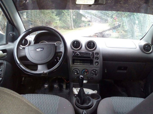 Autoo Ford Fiesta