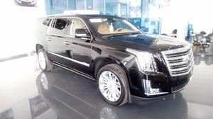 Blindaje Nivel 3 Cadillac Escalade ESV  ESCALADE ESV