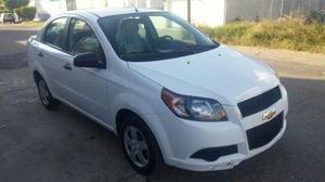 Chevrolet Aveo b