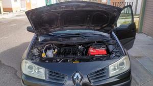 Renault Megane Sedán