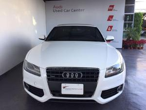 Audi A COUPE QUATTRO SLINE 2.0T STRONIC