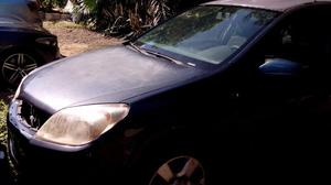 Chevrolet Astra Ii Sedán