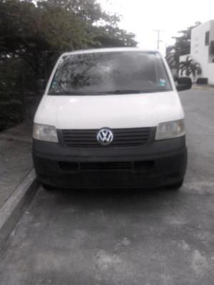 Eurovan VW