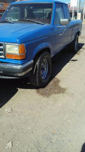 Ford Ranger 4 x