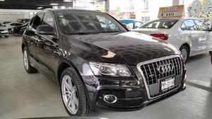 Audi Qp Elite 2.0L S Tronic Quattro