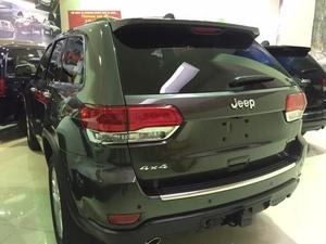 Blindaje Nivel 3 Jeep Grand Cherokee  LIMITED 4X4