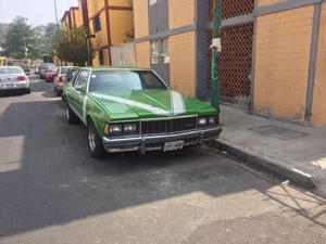 Chevrolet Caprice Cupé
