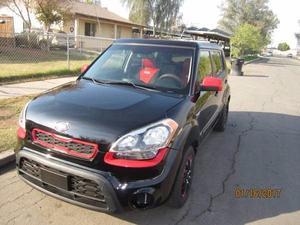 Kia Soul SUV