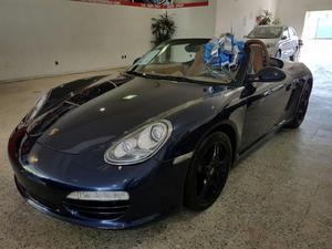 Porsche Boxster p S Cabriolet 3.4L