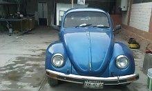 Volkswagen VOCHO MODELO