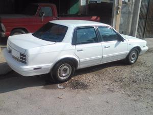 Chevrolet Cutlass Sedán