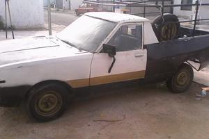 Datsun pick up 80