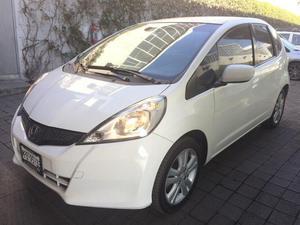 Honda Fit p CVT EX aut b/a