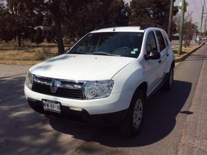 Renault Duster p Expression 6vel