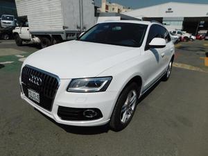 Audi Qp Elite 2.0T