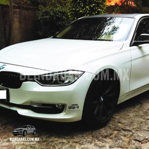 Blindada BMW 325i Blindado