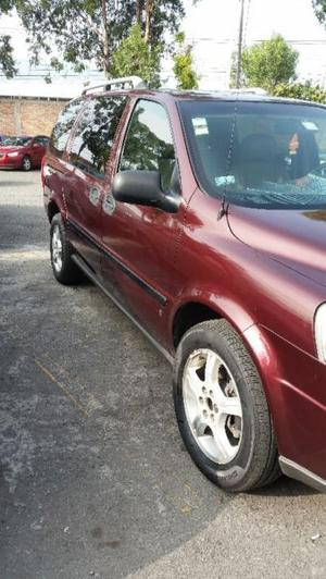 Chevrolet Uplander Minivan