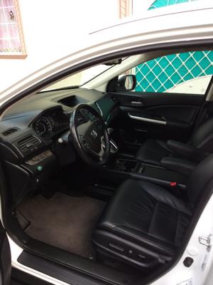 HONDA CR-V EXL 4WD EXCELENTE