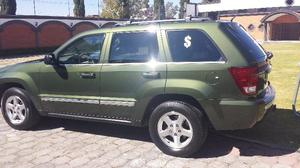 Jeep Grand Cherokee LIMITED 4X