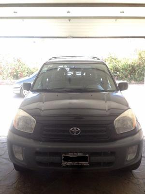 Toyota RAV-4 SUV