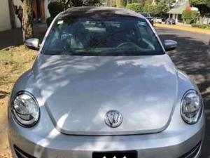 Volkswagen Beetle Sport  (Tiptronic)