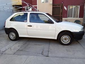 Volkswagen Pointer Hatchback