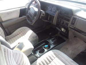 Jeep Grand Cherokee 4 x