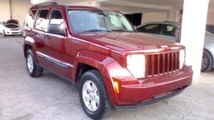Jeep liberty 4x