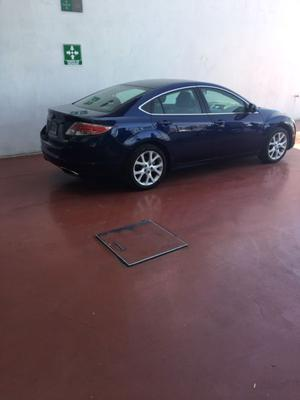 Mazda 6 gt plus