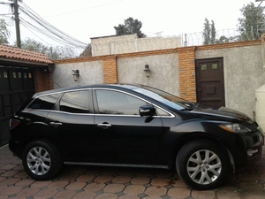Mazda cx7 Grand Touring