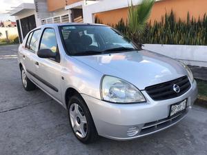 Nissan Platina standart 10
