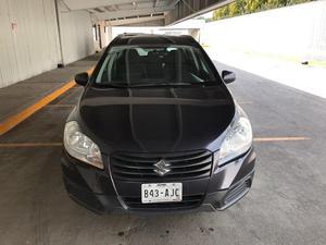 Suzuki SX4 SUV