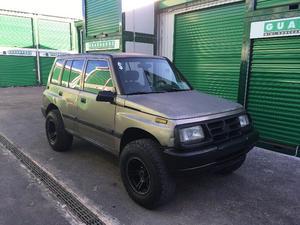 Chevrolet Tracker 4 x